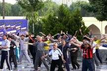 نخستین سامانه بانک اطلاعاتی مدرسین و ورزشکاران استان تهران راه اندازی شد