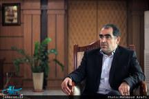 وزیر بهداشت به شهردار جدید تهران تبریک گفت