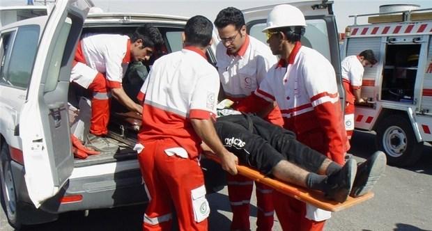10 تیم بهداشت و درمان اضطراری به مناطق محروم اردبیل اعزام شدند