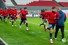 تشریح برنامه نوروزی تیم ملی تا اردوی نهایی/ الجزایر و پرو، ما را آماده مصاف با پرتغال و اسپانیا می کنند؟!