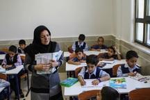 استان تهران با کمبود 12 هزار و 500 معلم مواجه است
