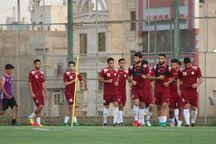 امکانات برای صعود اکسین البرز به لیگ برتر فراهم شده است