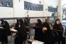 500 معلم البرزی در مسابقات تفسیر قرآن کریم شرکت کردند