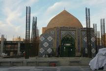 مناقشه میراث و اوقاف در ورامین