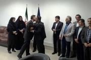 دو انتصاب جدید در شهرداری رشت
