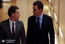 ادامه بن بست سیاسی در اسپانیا