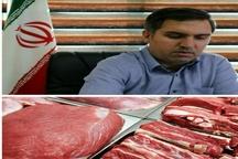 عرضه گوشت وارداتی با قیمت دولتی از فردا در کرج