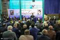 سید حسن خمینی :  تضمینی وجود ندارد که ما بمانیم