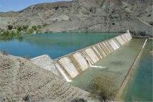 عملیات آبخیزداری  ساخت سدهای خاکی در بندرلنگه آغاز شد