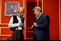 امسال 437 اجرای نمایش در سمنان به روی صحنه رفت