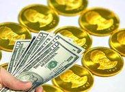 سکه و دلار افزایشی شدند + جدول