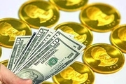 کاهش اندک قیمت سکه در بازار/ دلار 150 تومان افزایش یافت+ جدول