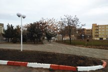 5 پارک جدید ظرف یک ماه آتی به بهرهبرداری میرسد