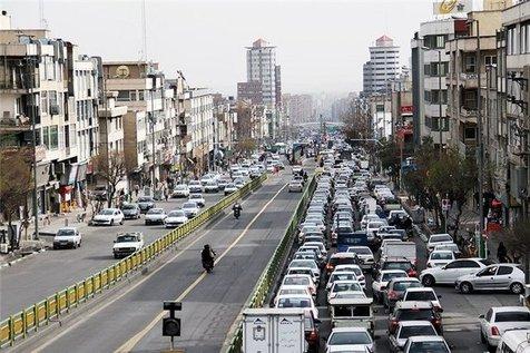 سه خطری که شهر تهران را تهدید می کند