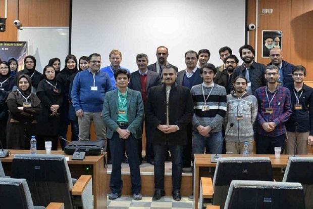 مدرسه ریاضی در پزشکی با همکاری اتریش در اصفهان برگزار شد