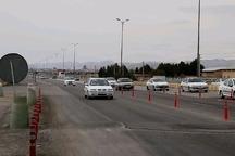 4.2 میلیون تردد در محورهای استان سمنان ثبت شد