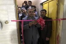 چهار طرح برق رسانی در آبادان به بهره برداری رسید