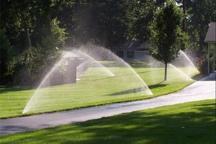 10 درصد فضای سبز مشهد با آب شرب آبیاری می شود