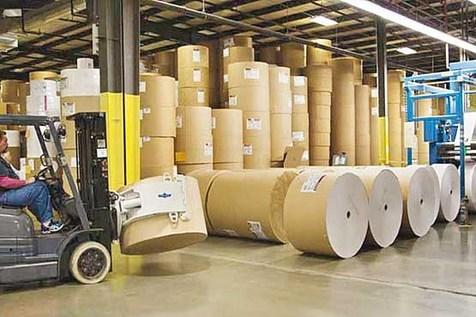 قرار گرفتن کاغذ در لیست کالاهای اساسی