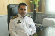یک کشته حاصل برخورد کامیون و عابر پیاده در قزوین