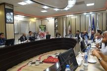 حضور یزد در لیگ فوتبال ایران بستگی به حمایت صنعتگران دارد