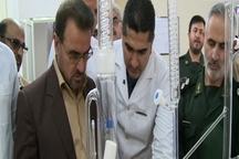 آزمایشگاه غذا و دارو در مشگین شهر راه اندازی شد