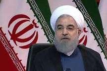 گفت و گوی روحانی با ایرانیان خارج از کشور بامداد چهارشنبه پخش می شود