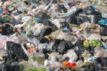 دود زبالهها در حلق تهران