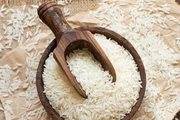 فروش برنج هندی به نام ایرانی