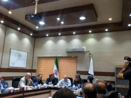 وزیر نفت خواستار شتاب بخشی در ساخت پتروشیمی گچساران شد