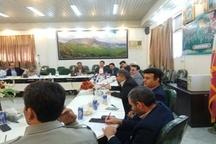 نشست صمیمی مدیرکل حفاظت محیط زیست لرستان با تشکل های زیست محیطی شهرستان دورود
