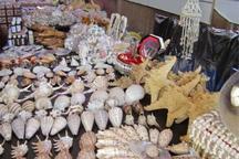 21 میلیارد ریال صنایع دستی در بوشهر فروش رفت