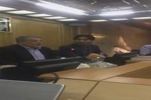 توضیحات محسن هاشمی در خصوص استعفای شهردار