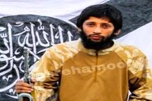 تصویر عامل انتحاری انفجار چابهار منتشر شد