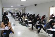 6713 داوطلب استخدام در خراسان شمالی با هم رقابت کردند