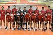 خداحافظی تلخ تیم اردکانی ایران در جام باشگاه های جهان