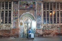 اقلیم گیلان شرایط مرمت بناهای تاریخی را سخت تر می کند