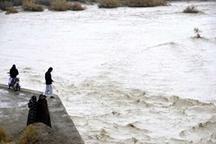سد مخزنی زولا در استان آذربایجان غربی سرریز کرد