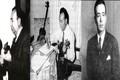 یادی از  اهنگساز و نوازنده ویولن مجید وفادار