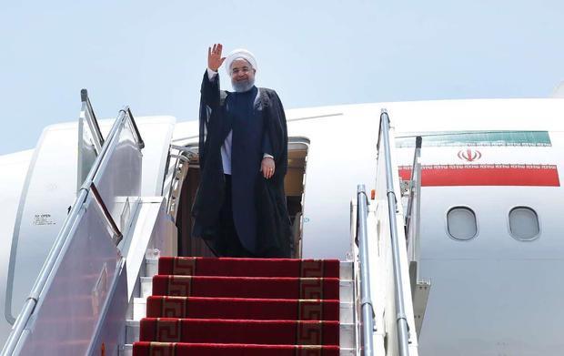 رئیسجمهور فردا به قزاقستان میرود