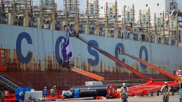 خط و نشان چین برای آمریکا در جنگ تجاری