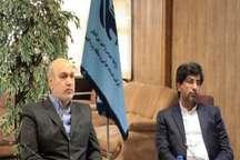 دولت پیگیرراه اندازی منطقه آزاد گمرکی درکشور ایجادشهرک شیلات درالبرز