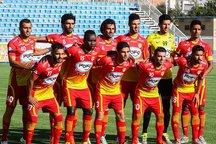 باشگاه فولاد خوزستان از نحوه داوری دیدار این تیم با پیکان شکایت کرد