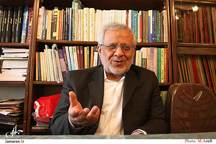 آیت الله هاشمی یکی از چند چهره سیاسی جهان معاصر بود