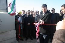 5 پروژه برق رسانی در میاندوآب با اعتباری بالغ بر10 میلیارد ریالی افتتاح شد