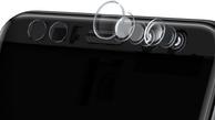 عرضه اولین گوشی هوشمند جهان با 4 دوربین