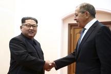 دیدار وزیر خارجه روسیه با رهبر کره شمالی/ ملاقات وزیر خارجه آمریکا با دستیار ارشد رهبر کره شمالی در نیویورک