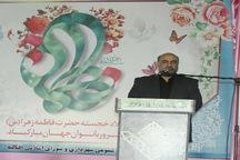 نقش زنان در انقلاب اسلامی پررنگ است