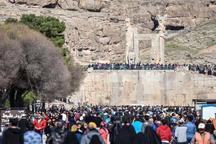 ساعات بازدید از اماکن گردشگری فارس در نوروز 98 اعلام شد
