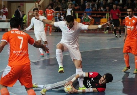 جذب احمدی و تمدید قرارداد سه بازیکن مسسونگون